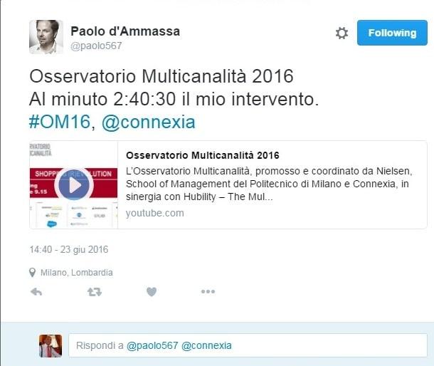 Paolo D'Ammassa