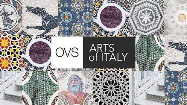ARTS OF ITALY