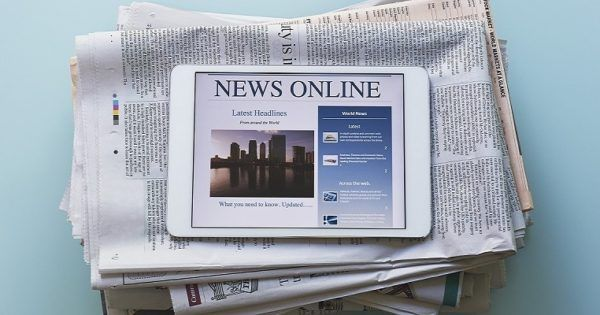 giornale online