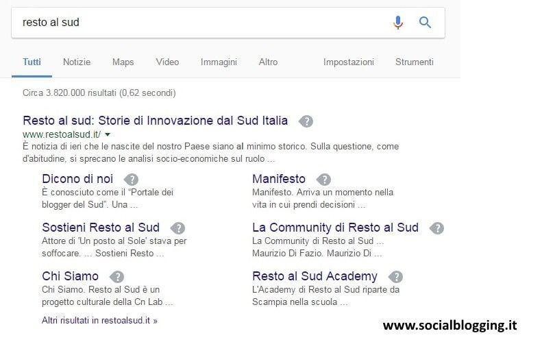Resto al sud: Storie di Innovazione dal Sud Italia