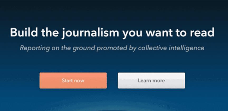 Claim FreeJour: messaggio chiaro