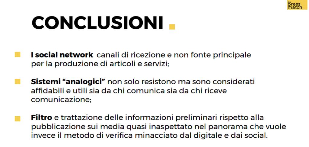 Social Network - Sistemi analogici - Filtro