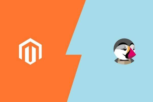 PrestaShop o Magento per il tuo eCommerce?