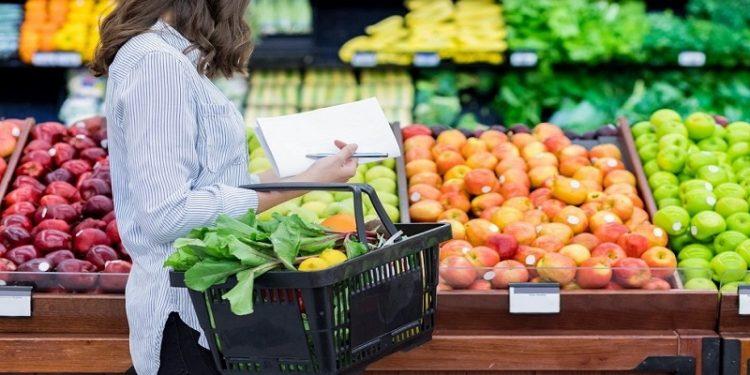 Carrefour, alimentazione corretta e di qualità