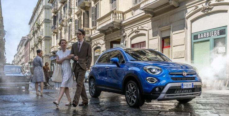 Anche nella nuova Fiat 500X, infatti, sono ben presenti sia la tradizione, con il design che ricorda il glorioso passato della iconica 500, che l'innovazione.