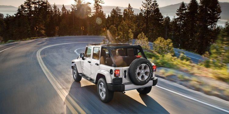 Il brand Jeep traina tutto il settore dell'automotive