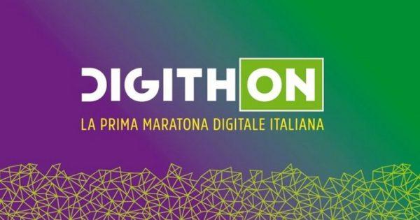 La Puglia è la porta del digitale con DigithON
