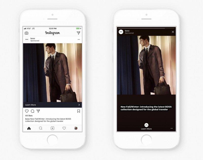 Dopo Instagram è arrivato il momento di Facebook