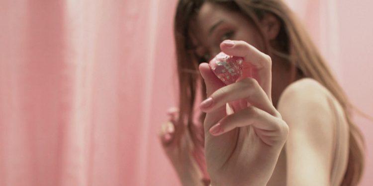 Il colore dei nuovi Baci Perugina è il rosa