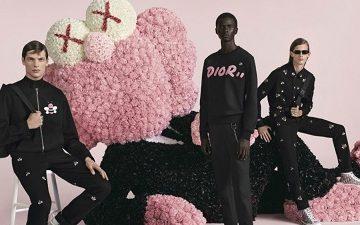 La nuova campagna Dior riflette lo spirito della magia dell'estate