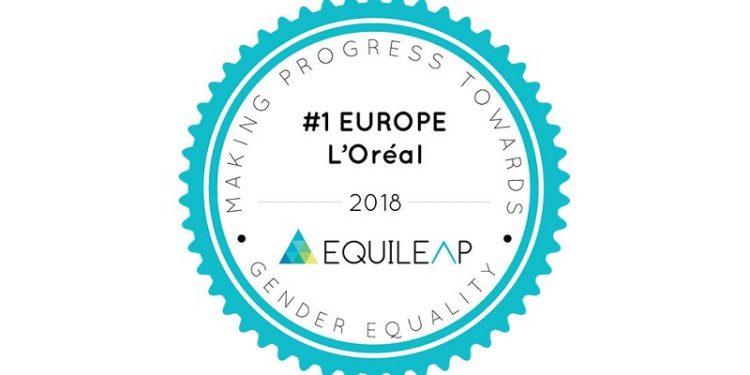 L'Oreal prima in parità genere in Europa
