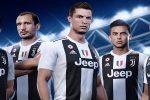 Juventus sfida i grandi brand anche sui social networkJ