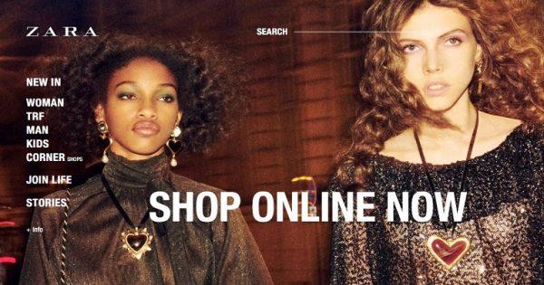 Zaradunque dà una svolta alla propria presenza online