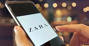 """Zara segue quella che definisce una strategia a """"macchia d'olio""""."""