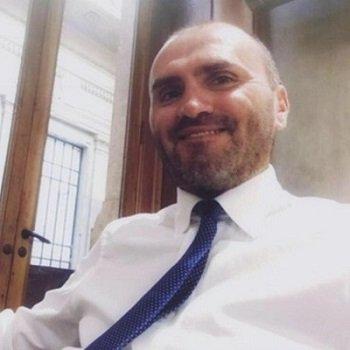 Daniele D'Amico è uno specialista della comunicazione