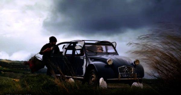 Citroën: l'avanguardia nella produzione