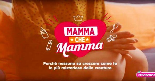 Plasmon dà voce alle mamme italiane