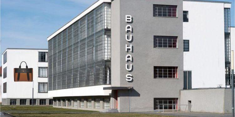 Bauhaus è lo stile che influenza