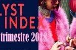 L'Italia è prima nel Lyst Index