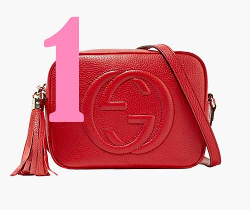 Per Lyst Index dati alla mano Gucci è il brand numero uno