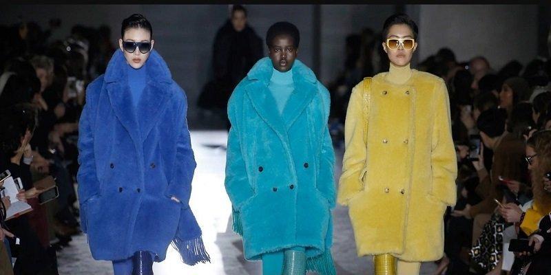 Per Max Mara, il glamour non deve essere motivo di dubbio per le donne
