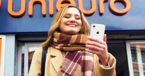 Unieuro e Apple in campagna per l'iPhone XR