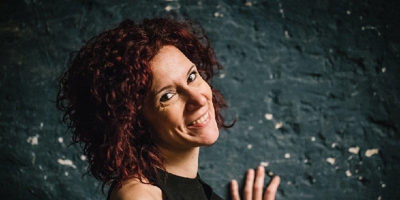 Giulia Bezzi donna digitale