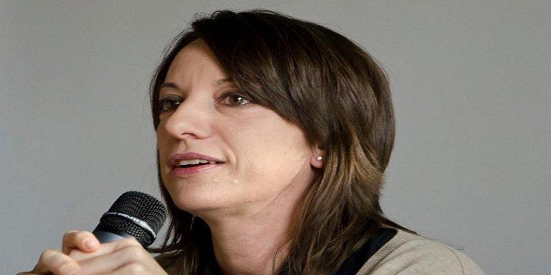 Nadia Padqual Social professionsita Qualificata Ferpi