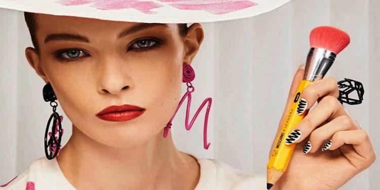 Moschino make up: la collezione trucco in collaborazione con Sephora