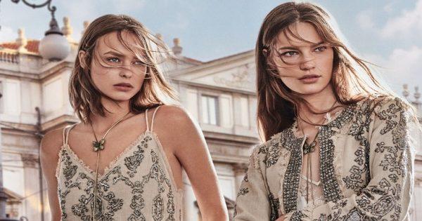 Twinset Milano è coinvolgente